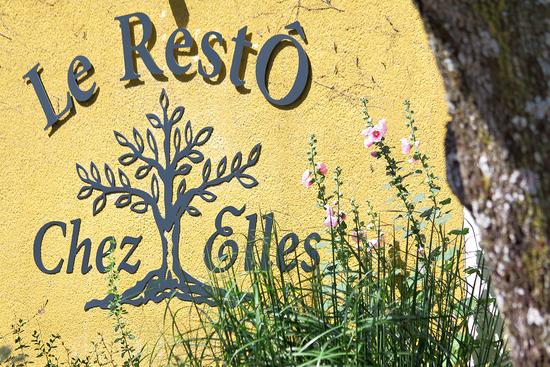 Menu Restaurant Chez Elles