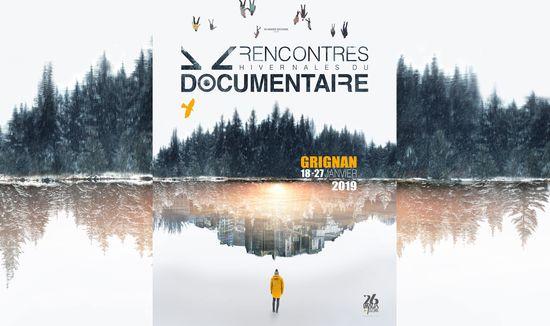 Rencontres Hivernales du Documentaires de Grignan